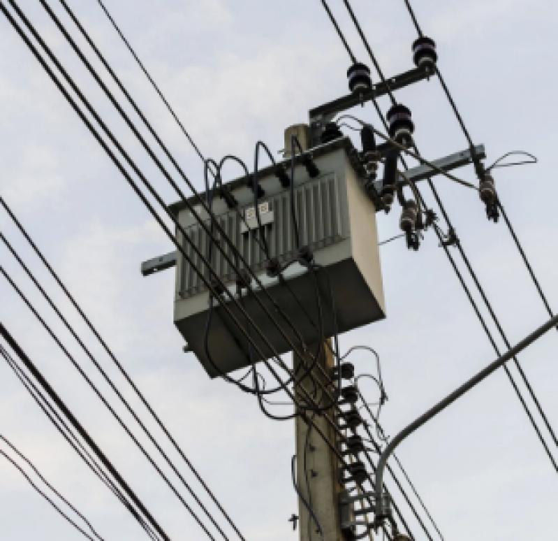 Empresa de Instalação de Alta Tensão Industrial Juquitiba - Instalação Elétrica de Alta Tensão