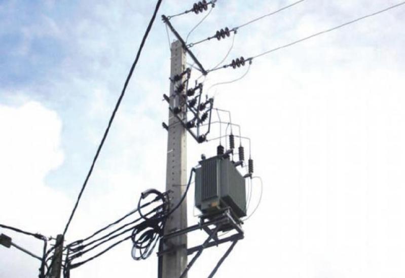 Instalação de Alta Tensão Trianon Masp - Instalação Elétrica de Alta Tensão