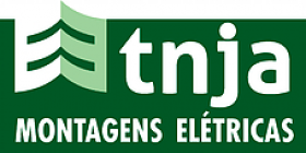 projeto de elétrica industrial - TNJA - Montagens Elétricas