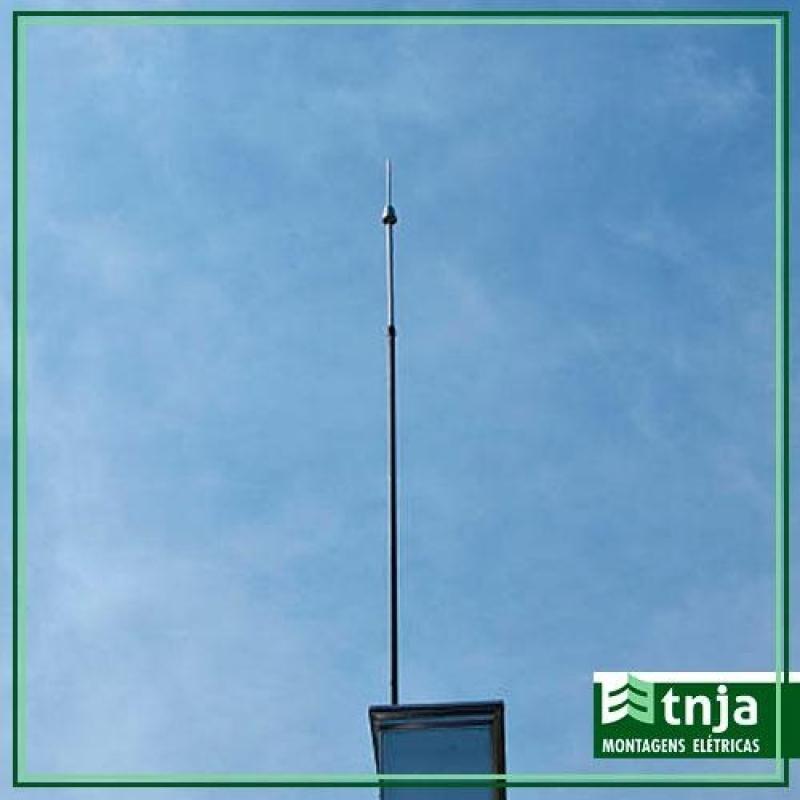 Orçar Instalação Externa Elétrica Pari - Empresa Instalação Elétrica