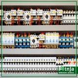 instalação quadro distribuição elétrica