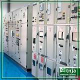 instalação de painel elétrico industrial Sacomã