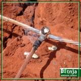 orçar instalação elétrica externa Itatiba
