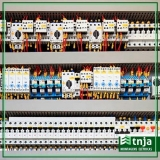 procuro por montagem e instalação elétrica Vila Mazzei