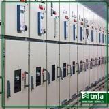 projeto elétrico industrial completo Itatiba