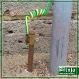 valores de instalação elétrica externa Itapevi