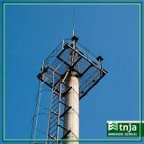 valores de instalação externa elétrica Aricanduva