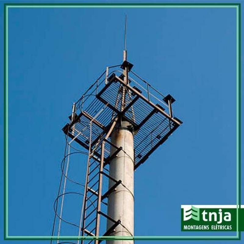 Valores de Instalação Externa Elétrica Aricanduva - Empresa Instalação Elétrica